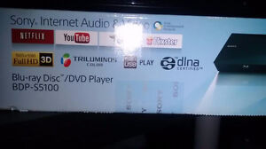 Sony BDPS Wired Streaming Blu-Ray Disc Player
