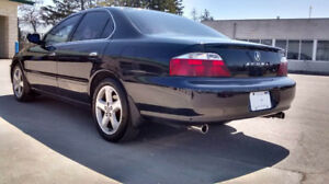 2002 Acura TL Type-S Sedan - LOOKING FOR QUICK SALE