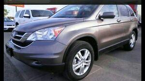Honda CR-V 2011 Ex-L