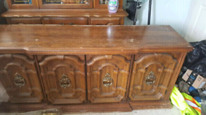 China cabinet OBO