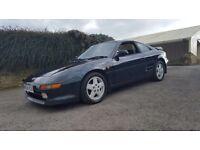 1995 TOYOTA MR2 GT UK SPEC T BAR RARE GOODWOOD GREEN Swap px wrx pajero classic turbo £1795 ovno
