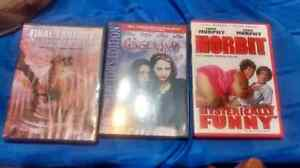 3 pack of movies