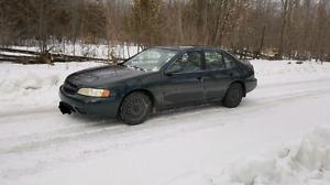 Looking to trade car for decent car hauler/float/flat deck