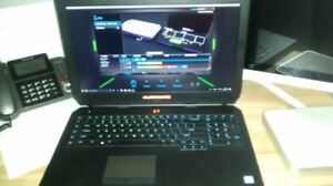 Alienware Laptop 17R3 Excellent Condition