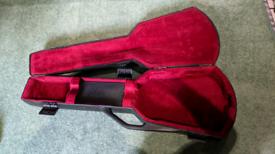 Gibson guitar case 1970s Protector Mk1