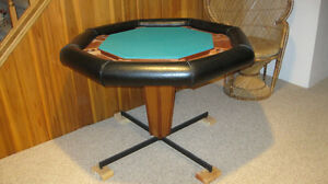 Poker/Card Table