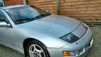 1990 Nissan 300ZX Coupe (2 door) N/A Automatic