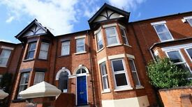Beautiful 6 bed professional house share in Lincoln - MUST SEE