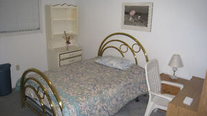 Room for Rent East Mountain Location