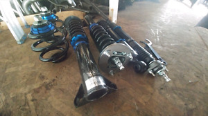 Coilover e36 SCALE