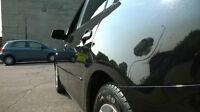 A1  Mazda3 noire 2008