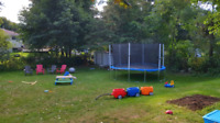 Established Licensed  Home Daycare Belleville