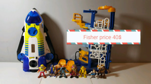 FISHER PRICE spatial