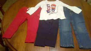 Girls size 2 clothes