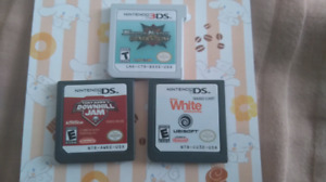 My 3 games for 1 game