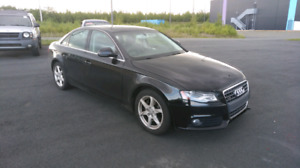 2009 AUDI A4 2.0T!! A MUST SEE!!!
