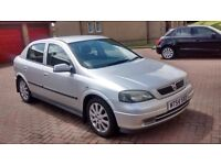 Vauxhall Astra Tdci Sport
