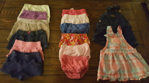 6-12mths girl's clothes