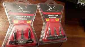 carbon express torrid ss tactical strike arrow heads Windsor Region Ontario image 1