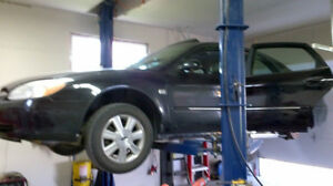 Rockers Replaced & Auto Repairs 902-403-7518