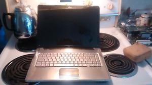 Laptops pavillon hp 3200 4gb de ram