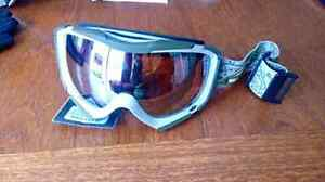 Brand new smith prodigy goggles