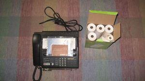 Fax Canon 15