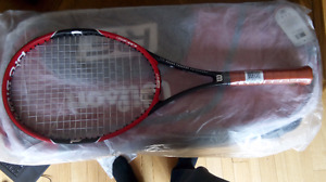 Wilson Pro Staff RF97 Racket, Never Used, In Perfect Condition