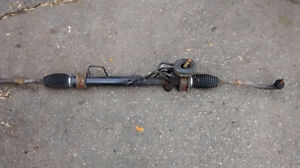 AVEO / WAVE / SWIFT ** CRÉMAILIÈRE ** RACK & PINION **