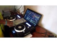 Numark all in one cd USB and midi sell or swapz