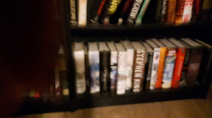 Hardcover Book Collection