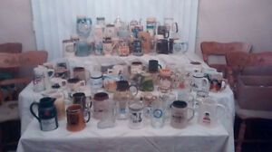 80+ antique mugs & stein for sale