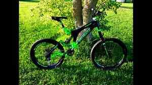 Downhill mountain bike London Ontario image 2