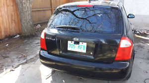 Kia spectra  for sell