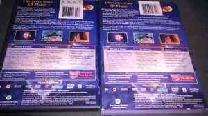 Aladdin dvd 2 disc set Belleville Belleville Area image 5