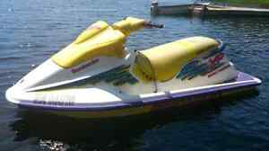 1995 Seadoo Xp 720. Ready to ride needs nothing.