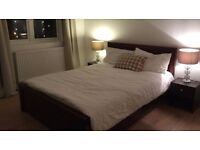 Fabulous large double bedroom in Forest Hill (SE23) - be in London Bridge in less than 20 minutes!
