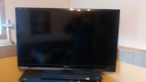 sharp Aquos quattron 46 inch smart tv