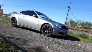 03 G35 Coupe