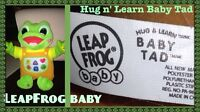 Leap Frog Baby - in excellent condition