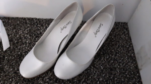 *wedding shoes*