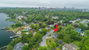 The view! The Location! Large Corner Lot! Stunning Luxury Home!