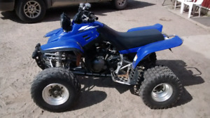 04 yamaha warrior