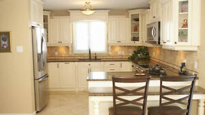 Show Home Kitchen Cupboards For Sale