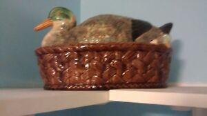 duck soup bowl