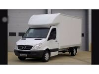 Man and van- 7days/24hour-house-flat removals single items call or text 07885383125 any time.