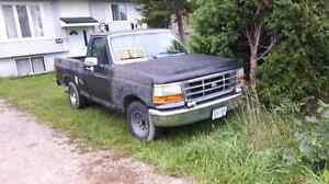 1996 Ford f150 5.0 V8 2x4