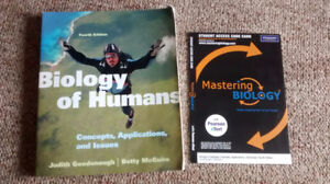 Biology of Humans Fourth Edition