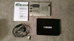 Boss BR 600 Digital 8 Track Recorder