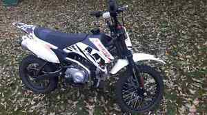 Package Pricing!! 110cc / 150cc  Like New! Stored Inside!